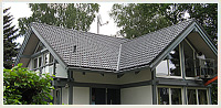 Referenzen Dachbeschichtungen